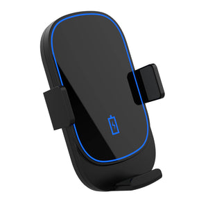 wireless phone charger pad for car