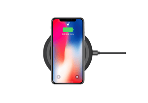 pack wireless phone charger pad