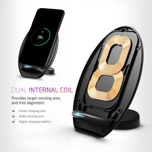 fantasy wireless charger samsung