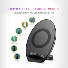 Load image into Gallery viewer, Samsung fantasy wireless charger