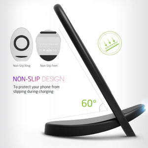 fantasy wireless charger iphone