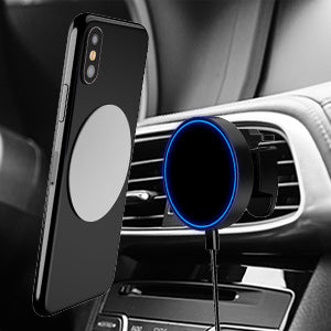 magsafe car charger for iphone XS