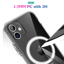 Load image into Gallery viewer, best buy magnetic phone 12 case