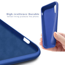 Load image into Gallery viewer, durable silicone case iphone 12