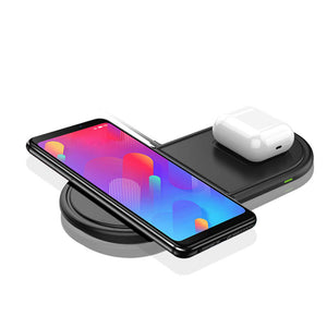 samsung galaxy wireless phone charger