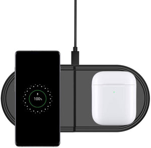 samsung wireless charger for phone and watch