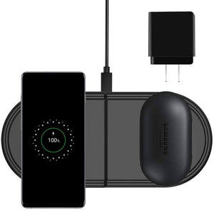 wireless charger pad samsung galaxy watch