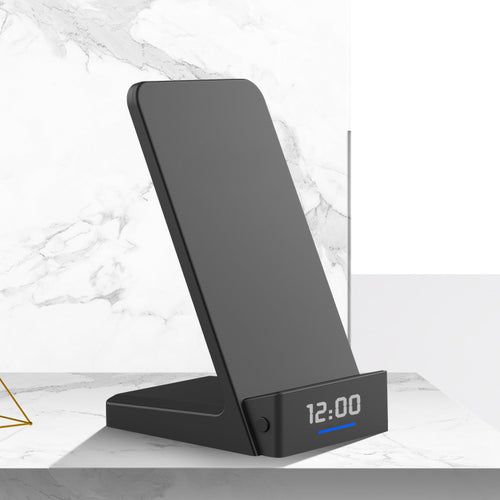 wireless charging alarm clock samsung