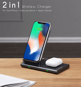 3 in 1 wireless charger airpods pro