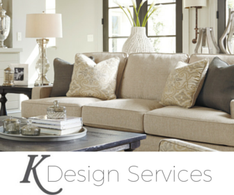 Create the home you'll love