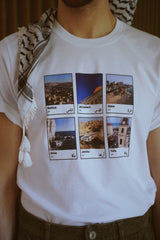 Cities of Palestine – Sweater