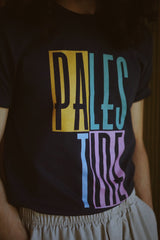 90s Palestine – Long Sleeve