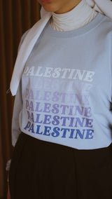 70s Palestine – Long Sleeve