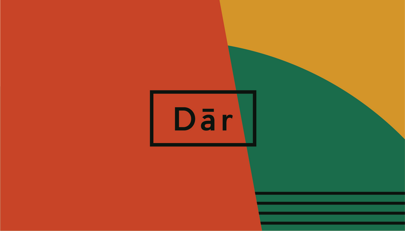 Dār Collective - Gift Card