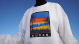 Travel Sudan - Sweater