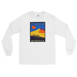 Travel Morocco - Long Sleeve
