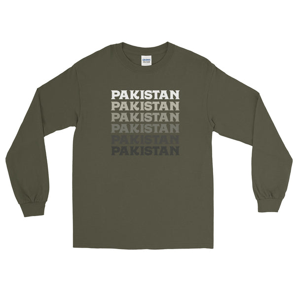 70s Pakistan - Long Sleeve