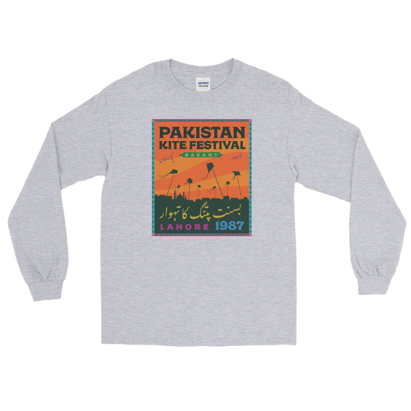 Pakistan Kite Festival - Long Sleeve