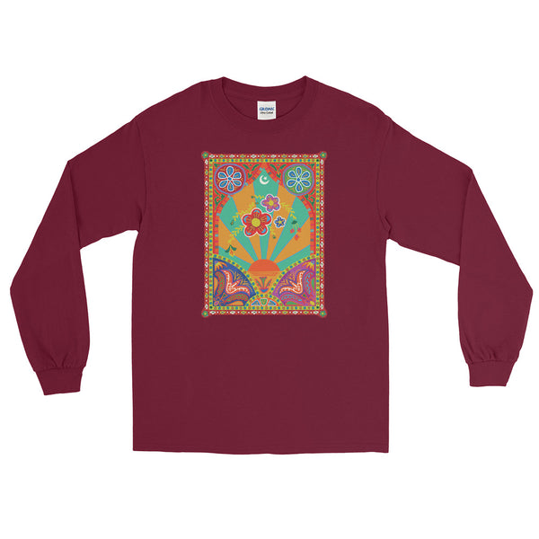 Phool Patti - Long Sleeve