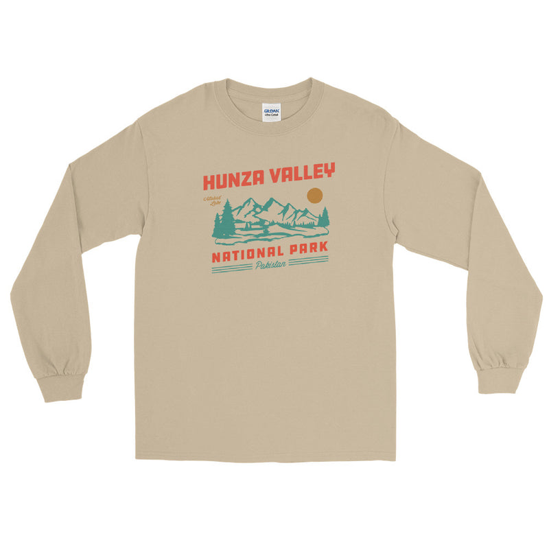Hunza Valley National Park - Long Sleeve