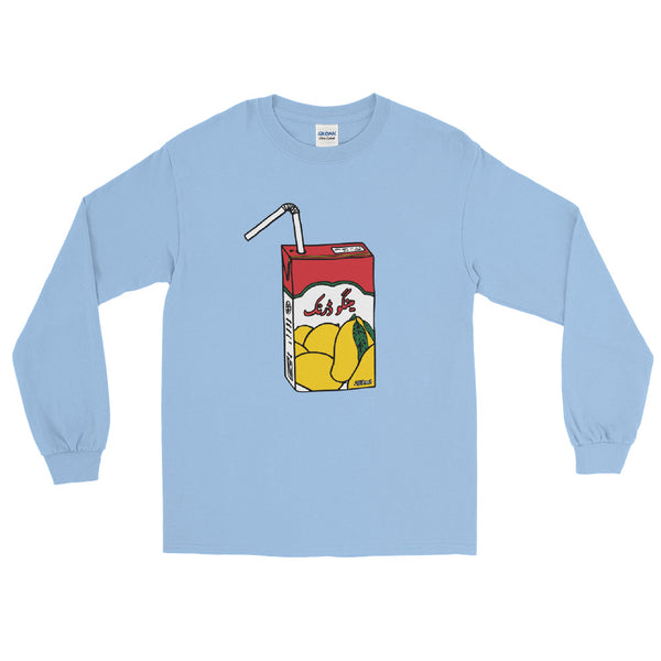 Mango Drink - Long Sleeve