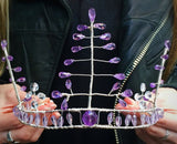 Faerie Queen Crown