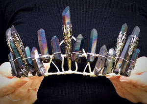 Night Queen Crown