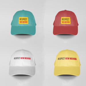 Respect NM Hat