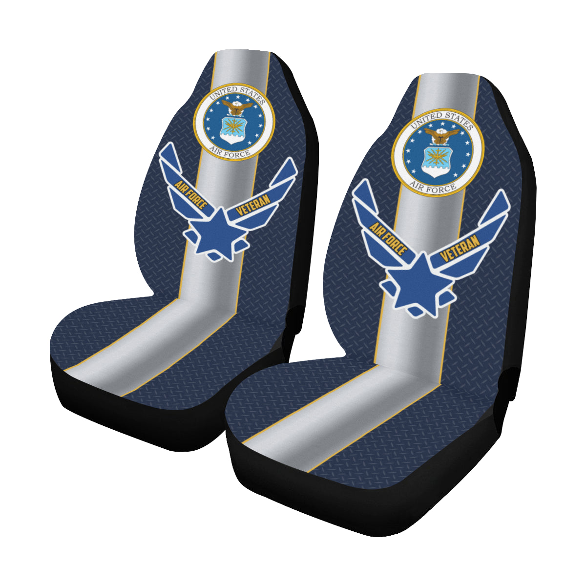 Air Force Car Seat Covers