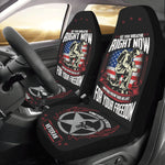As You Breathe Seat Covers
