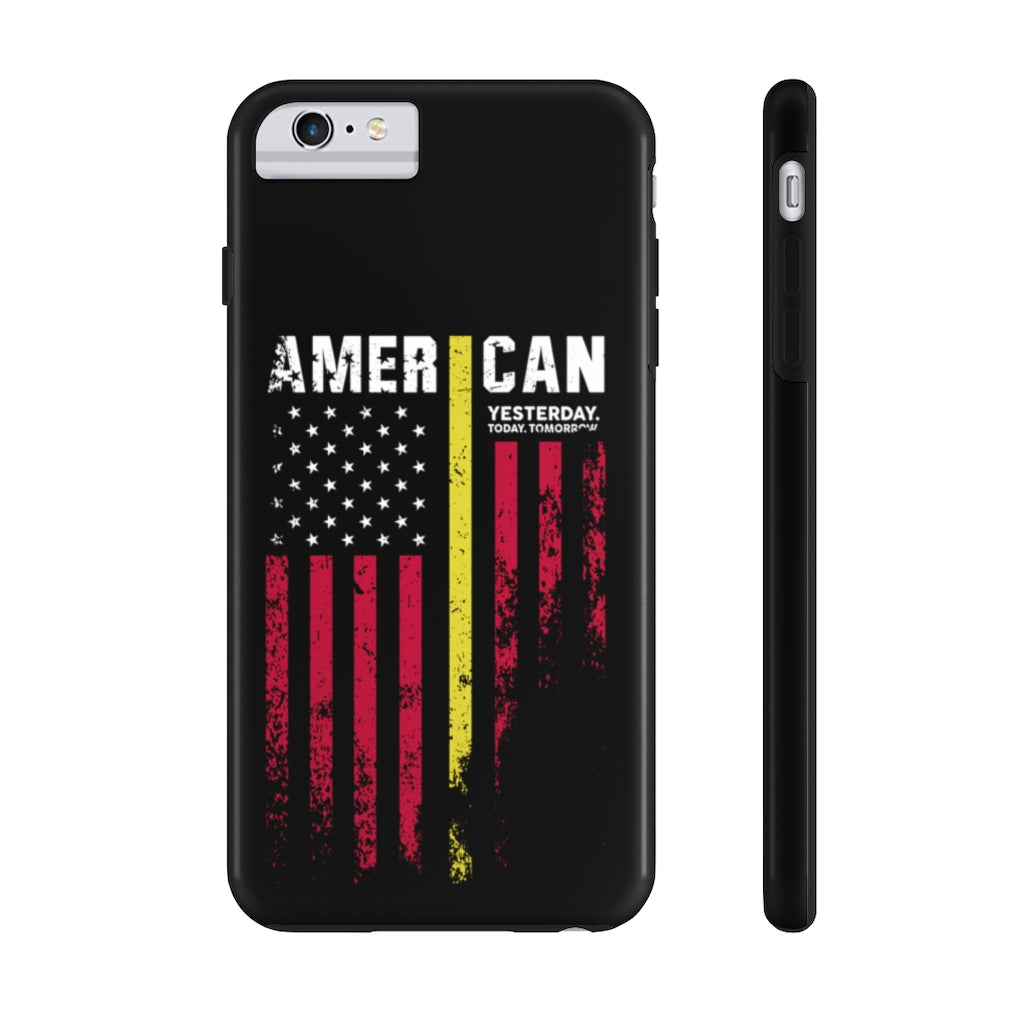 American Marine Tough Case
