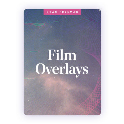 Organic Film Overlays