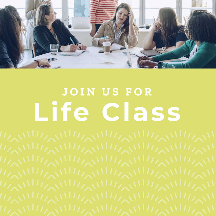 Introducing the Life Class Series