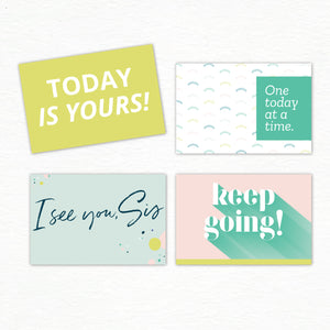 Best Today™ Postcards: Multi-card Set