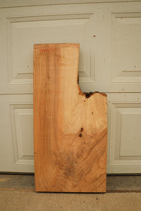 Solid Ash Slab