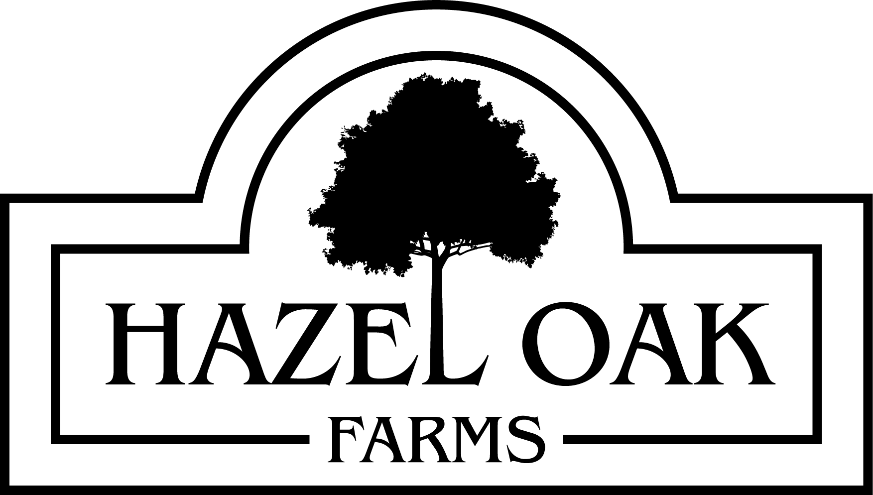 Hazel Oak Farms Gift Card