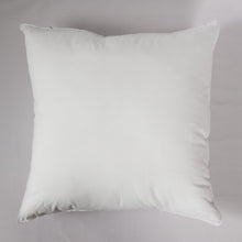 "Load image into Gallery viewer, Hypoallergenic Pillow Insert 18"" or 20"""