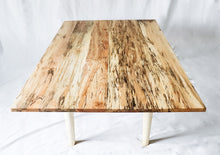 Load image into Gallery viewer, Spalted Maple Coffee Table