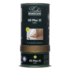 Rubio Monocoat Oil Plus 2C