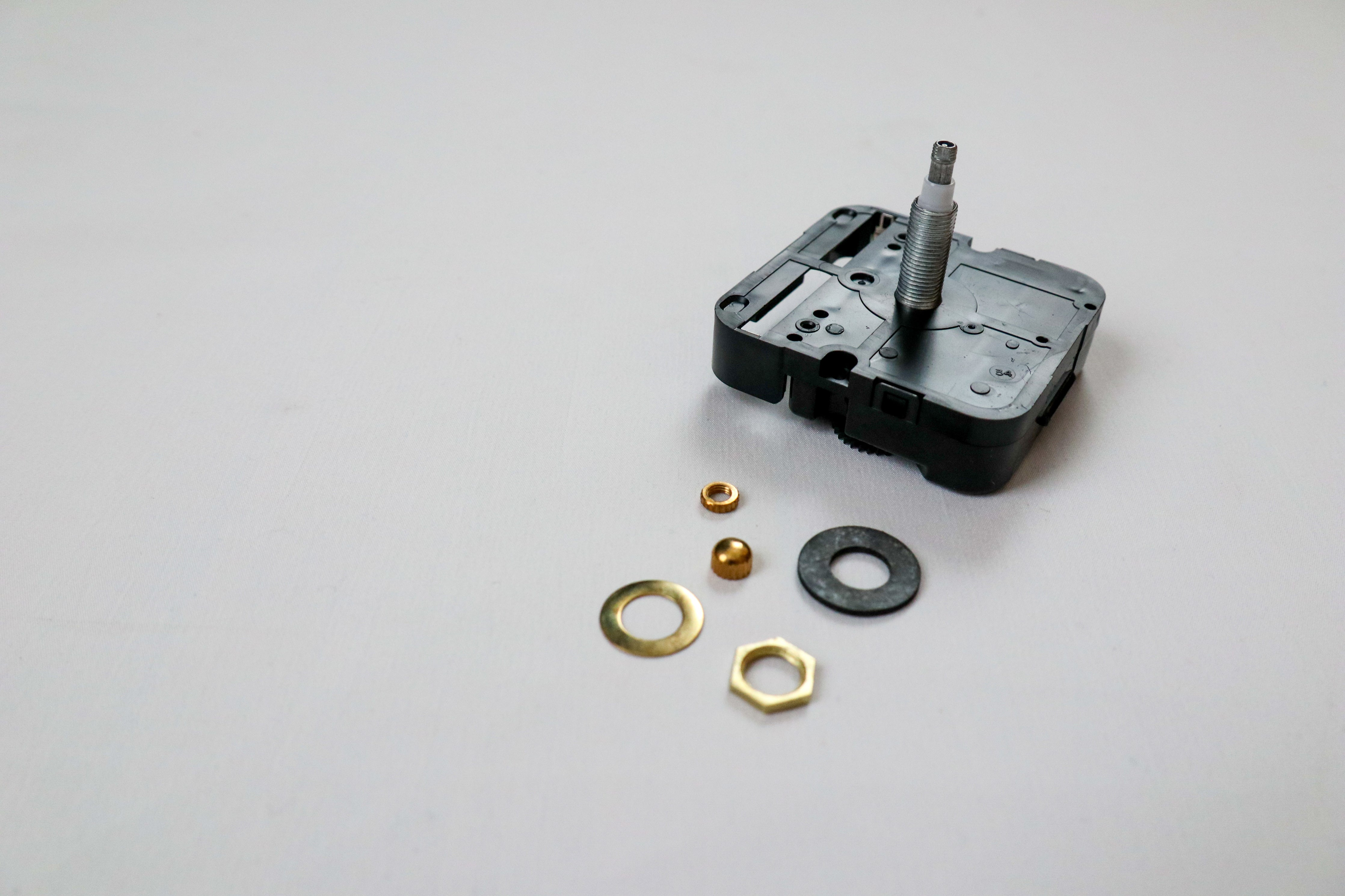 Replacement Clock Motor Movement