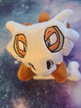 Load image into Gallery viewer, Cubone Kuttari Beanie Plush