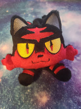Load image into Gallery viewer, Litten Kuttari Beanie Plush