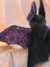 Load image into Gallery viewer, Galaxy Bat Plush