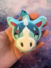 Load image into Gallery viewer, Julian Plush Charm Keychain