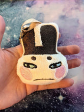 Load image into Gallery viewer, Genji Plush Charm Keychain