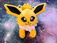 Load image into Gallery viewer, Jolteon Kuttari Beanie Plush