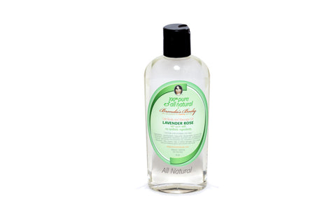 Lite Body and Massage Oil - Lavender Rose