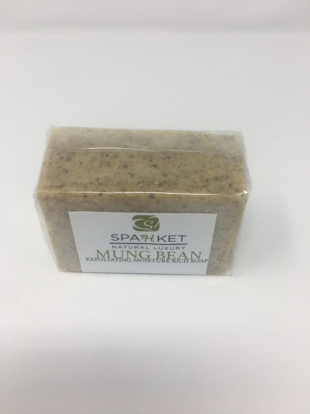 Mung Bean Soap