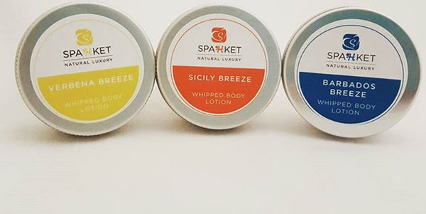 Spahket Pocket™ Mini Melt Subscription