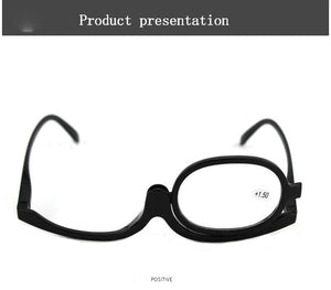 Make Up Magnifying Reading Glasses